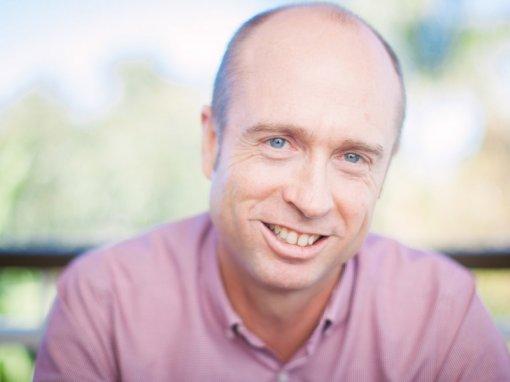Dr Rob Purssey