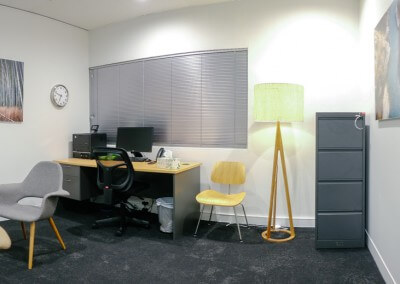 The ACT Centre Room 2