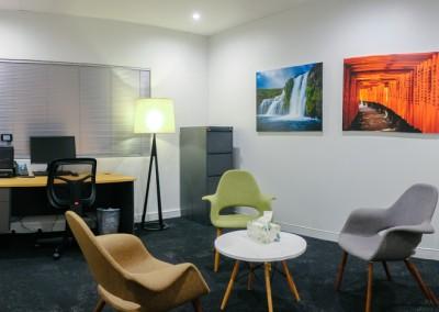 Brisbane ACT Centre Larger Room