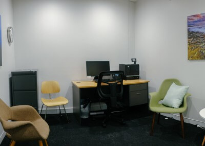 Brisbane ACT Centre Rooms