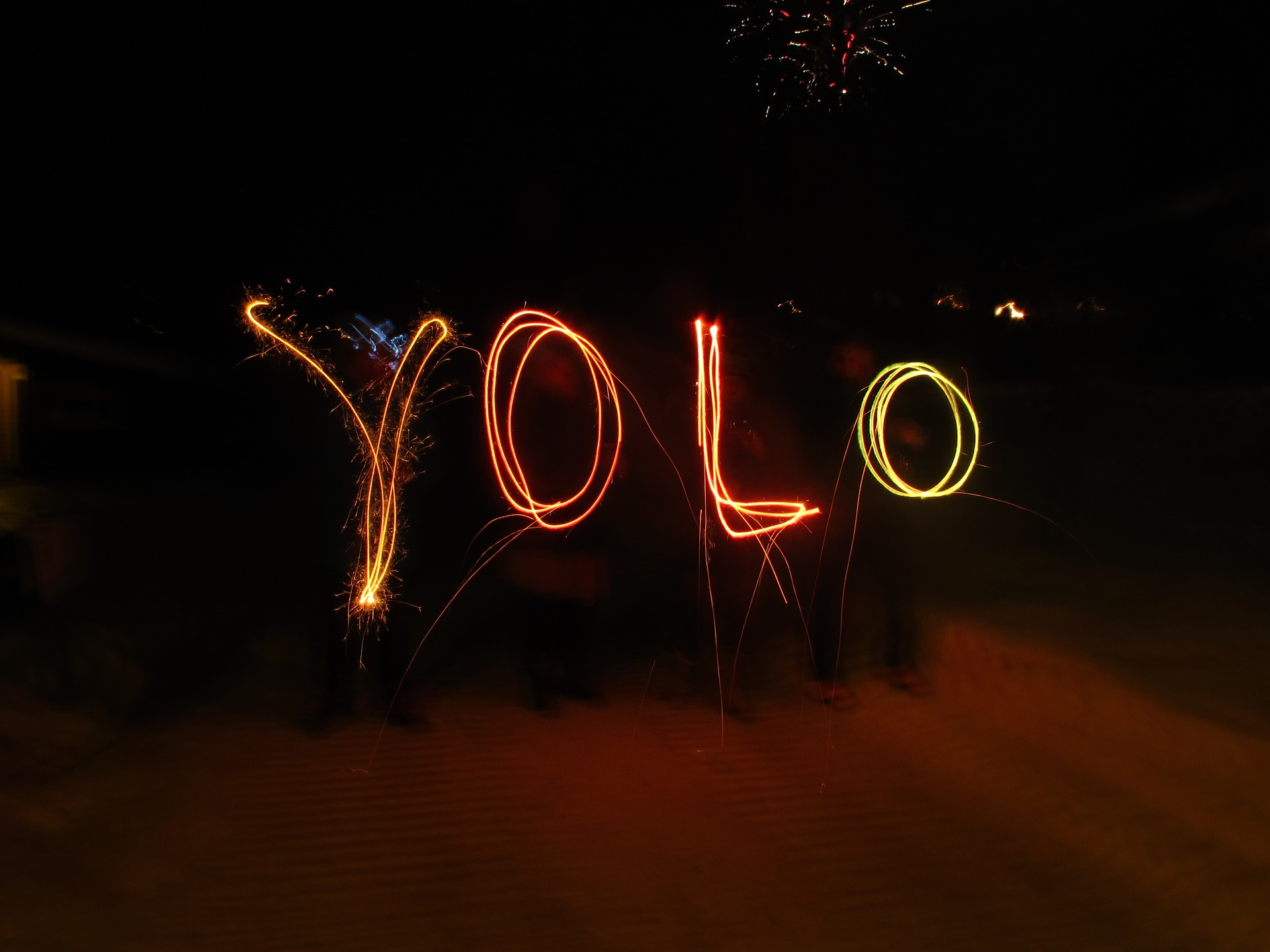 The YOLO Project