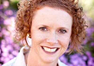 Felicity Miller
