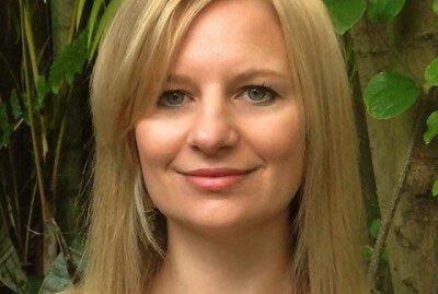 Dr. Kimberley Nash
